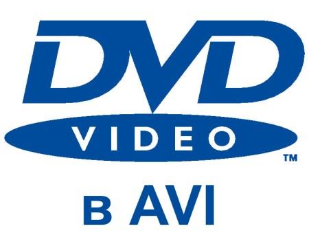 Как конвертировать dvd в avi?