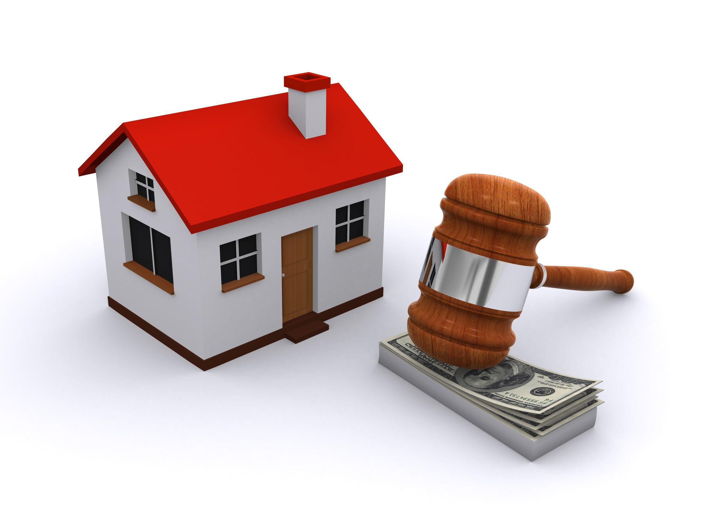 Как купить квартиру на аукционе