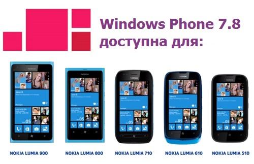 Как обновить windows phone