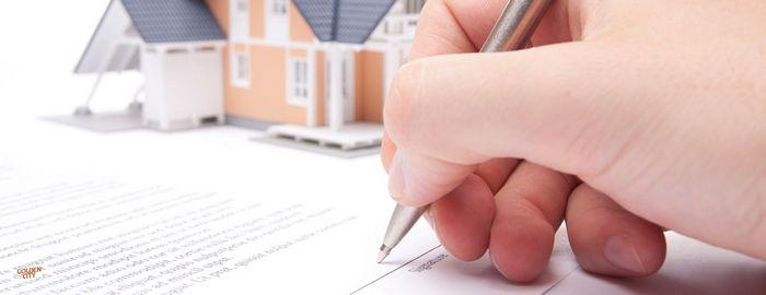 Как оформить сделку с недвижимостью