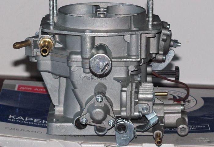 Как отрегулировать карбюратор на минимальный расход топлива