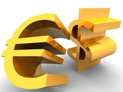 Как перевести евро в доллары?