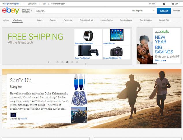 Как покупать вещи на ebay и aliexpress