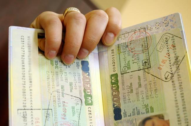 Как получить долгосрочную шенгенскую визу?