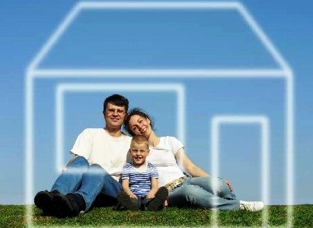 Как построить дом на материнский капитал