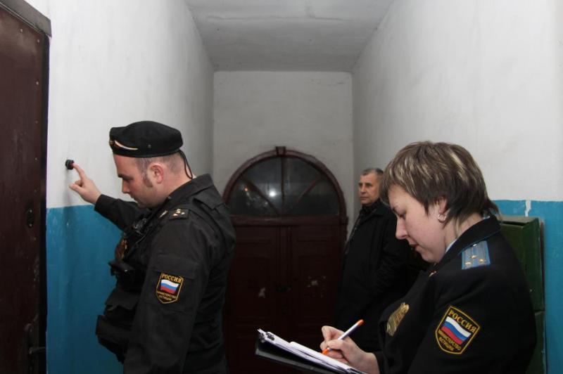 работа судебным приставом в москве без опыта хочет