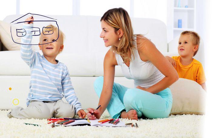 Как продать квартиру, купленную на материнский капитал без ущерба для себя?