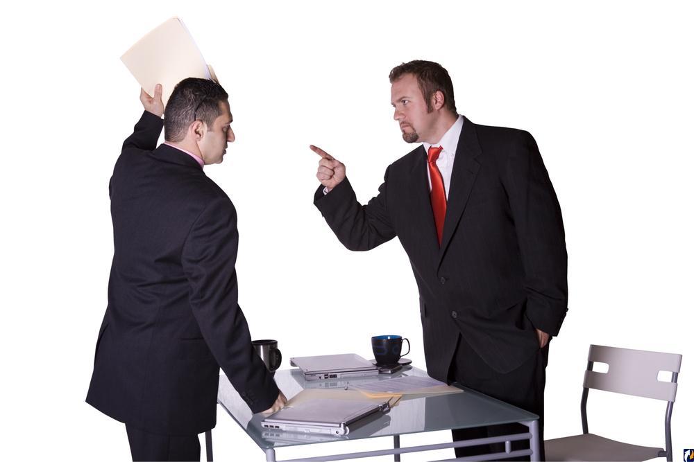 Как проверить фирму на долги