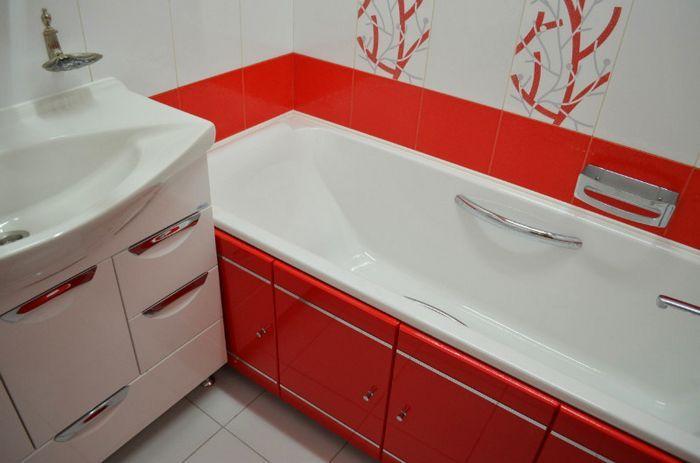 Как составить смету на ремонт ванной комнаты