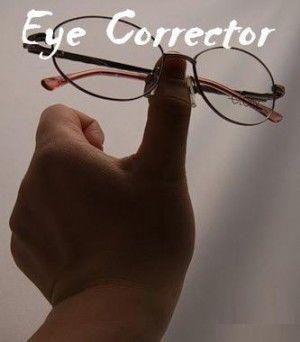 Как улучшить зрение на 100 процентов