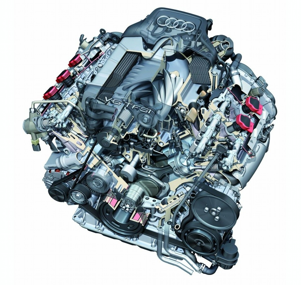 Как уменьшить расход масла в двигателе