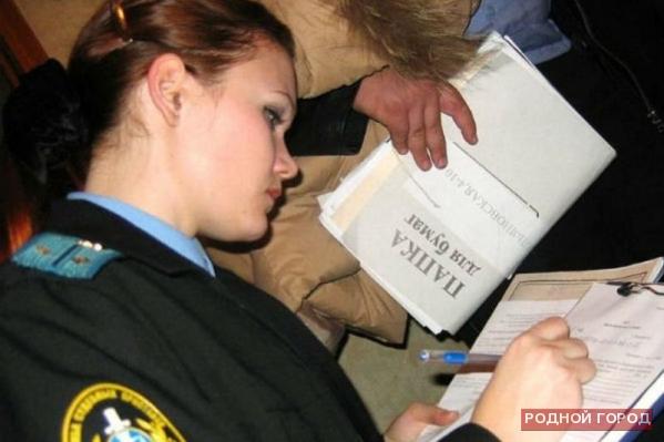 Как узнать свою задолженность перед судебными приставами через интернет