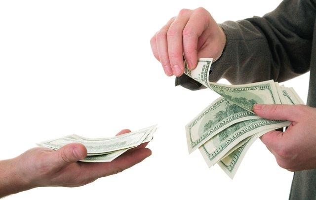 Как вернуть долг у друга