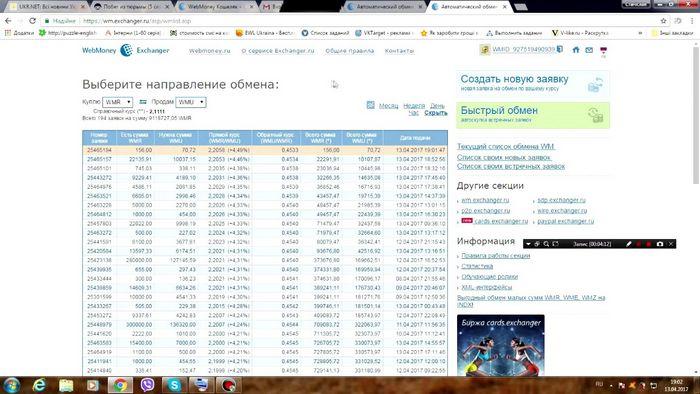 Как вывести webmoney в украине — мануал для чайников