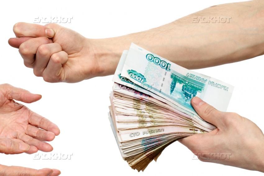 Как забрать долг у человека