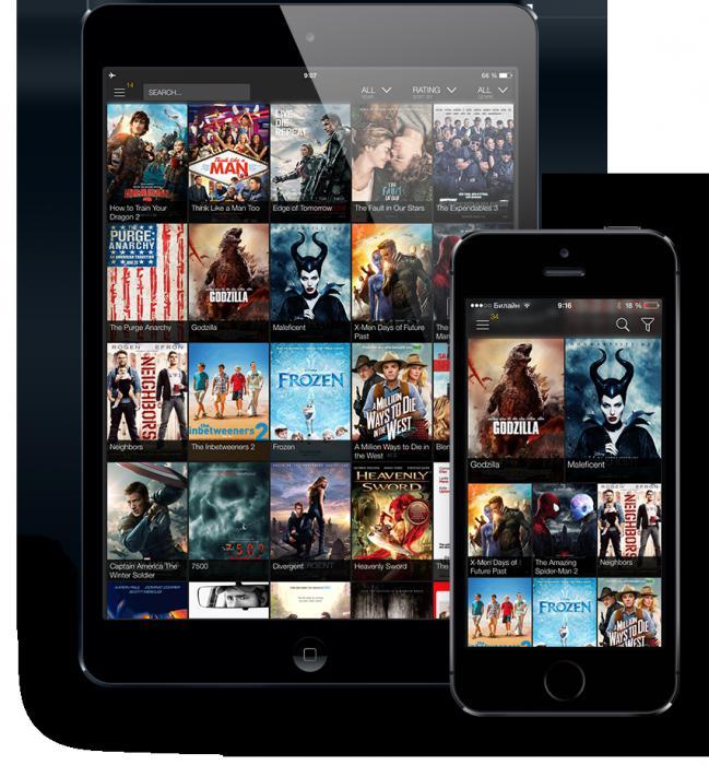 Как закачать фильмы на ipad? формат фильмов для ipad - программа