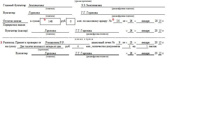 Как заполнить декларацию о доходах за 2012