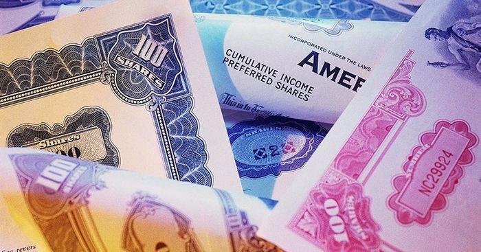 Какие ценные бумаги могут принести наибольший доход?