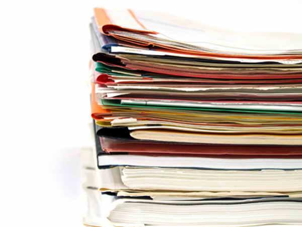 Какие документы нужны для аукциона