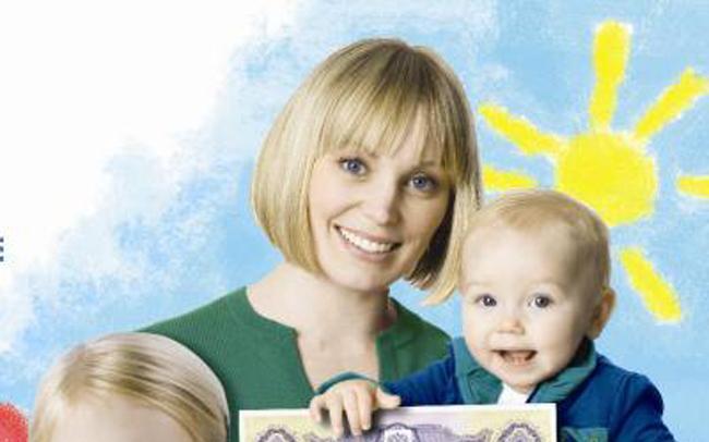 Какой будет материнский капитал в 2016 году