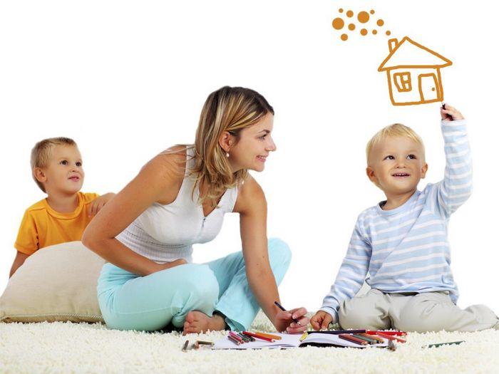 Когда и как семья может воспользоваться материнским капиталом для покупки жилья в 2016 году?