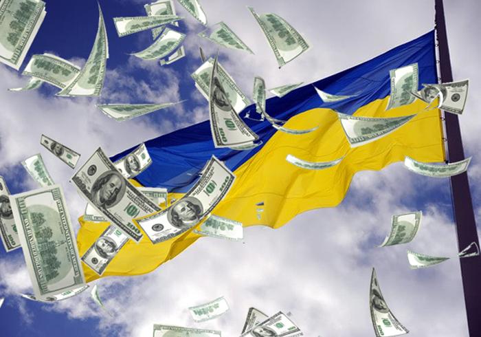 Когда украине платить по долгам