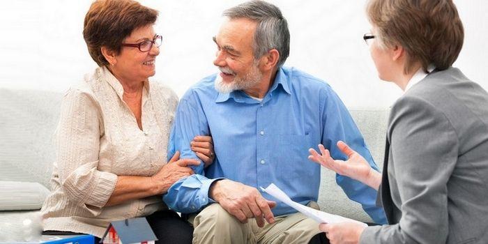 Кредиты «в возрасте»: старшее поколение как перспективные заемщики