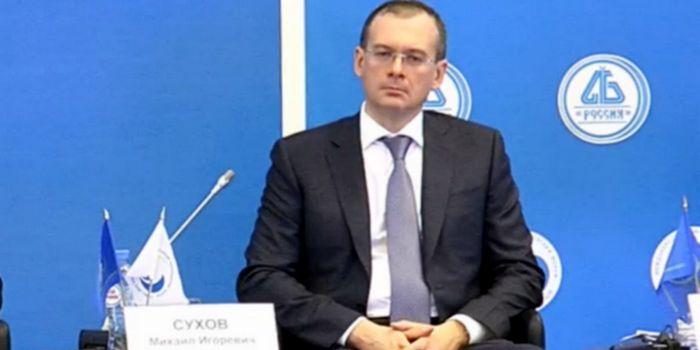 Михаил сухов: «региональным банкам не дадут стать камикадзе»