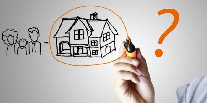 На месте господдержки: ипотека с отрицательным взносом и другие предложения банков