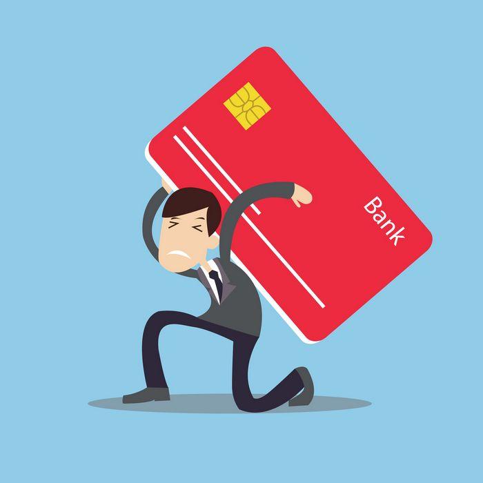 Нелегальных кредиторов передают прокуратуре