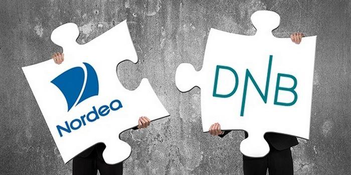 Nordea и dnb создают второй крупнейший банк стран балтии