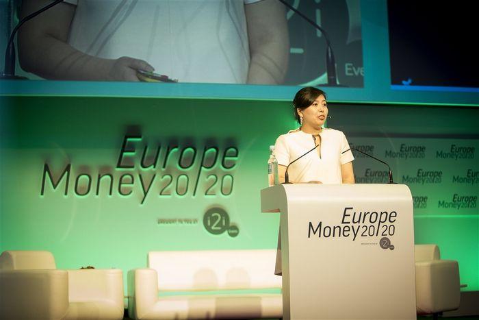 О финтехе из копенгагена, с конференции money2020