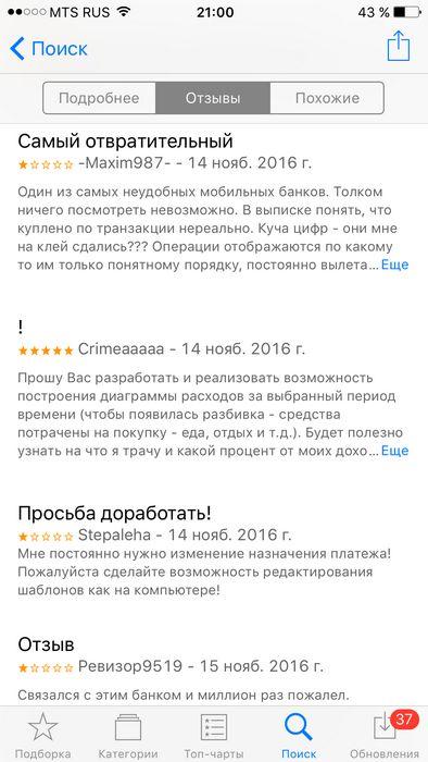 Обновления мобильных приложений №20: «пятерка» в конце года