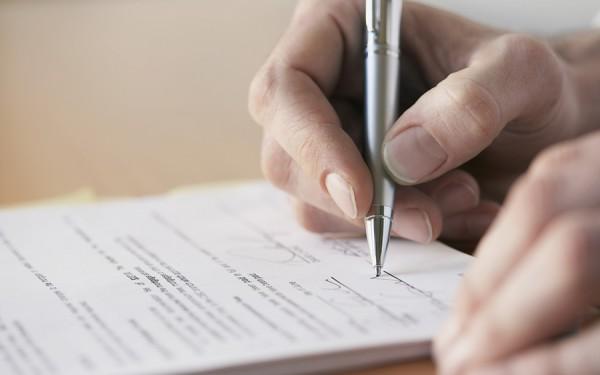 Образец расписки: как правильно написать расписку о получении денег за алименты, машину или дом