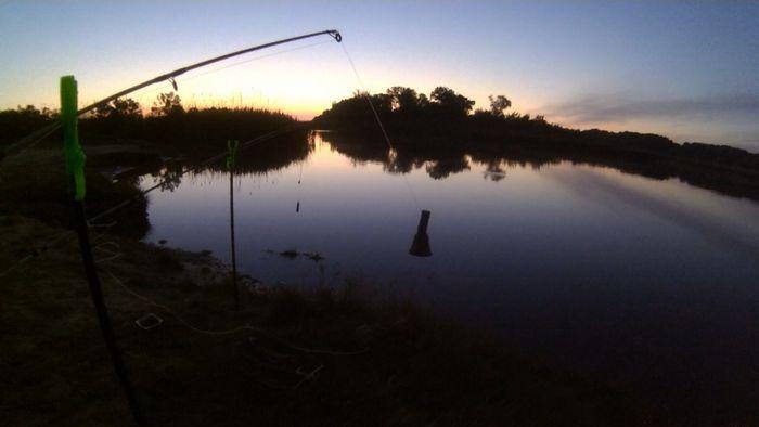 Охота и рыбалка в херсонской области