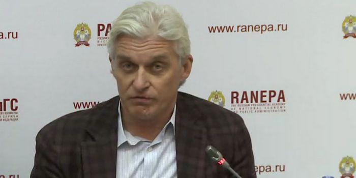 Олег тиньков: «все разговоры про конкуренцию — это полная ерунда»