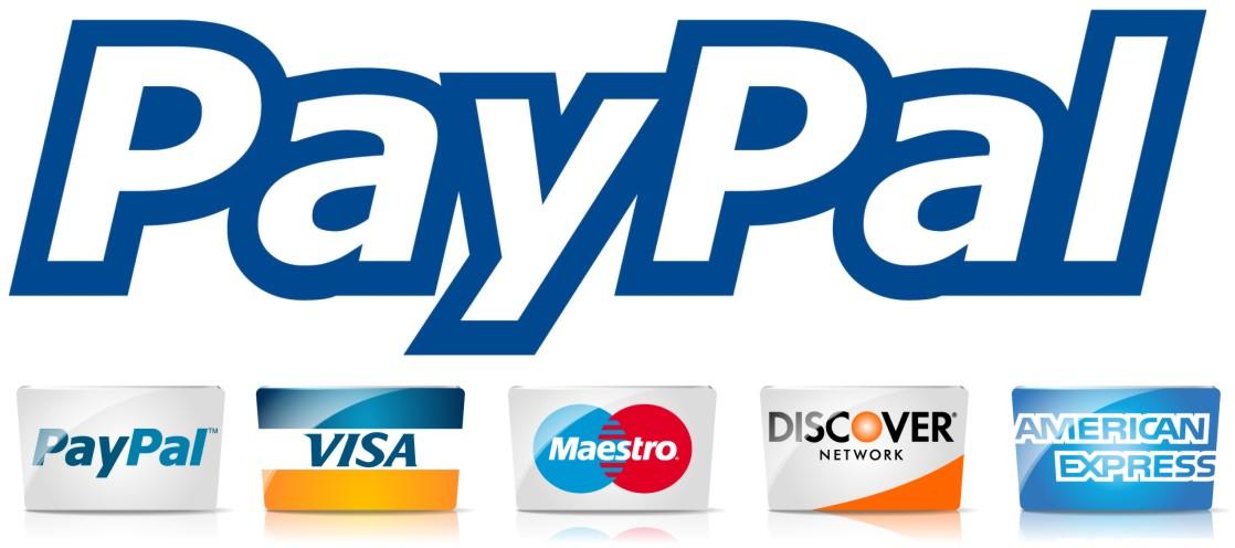 Оплата покупок через платежную систему paypal. украина