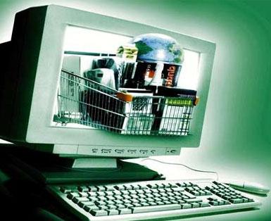 Оплата покупок в интернет-магазинах