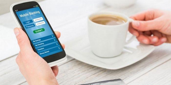 Основной тренд – бесконтактные платежи телефоном