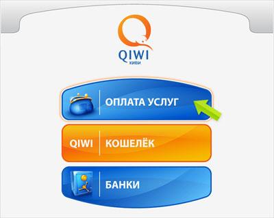 Платежная система qiwi кошелек