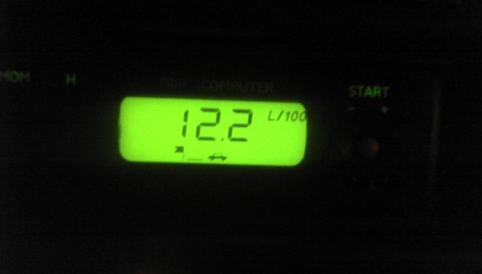 Почему большой расход топлива на ваз 2114