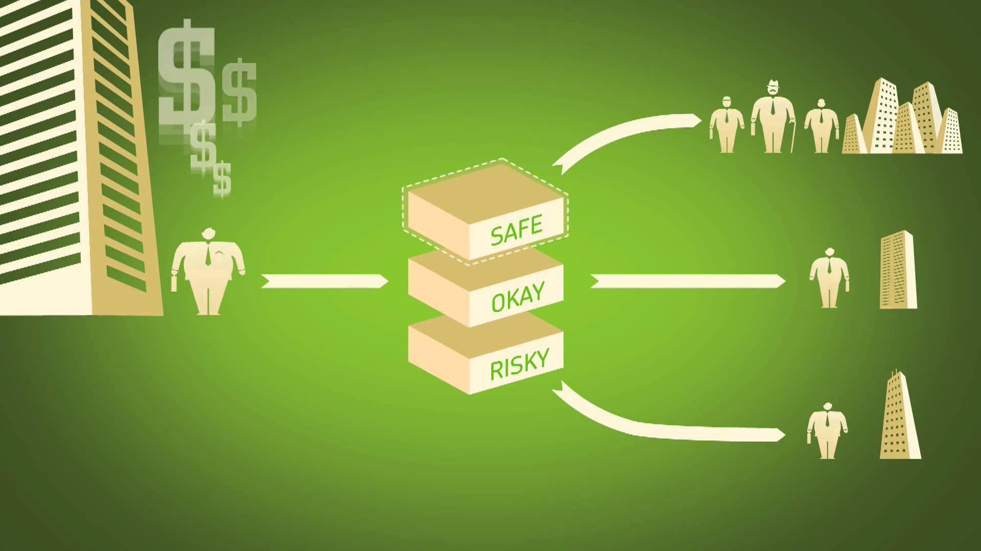 Почему произошел финансовый кризис