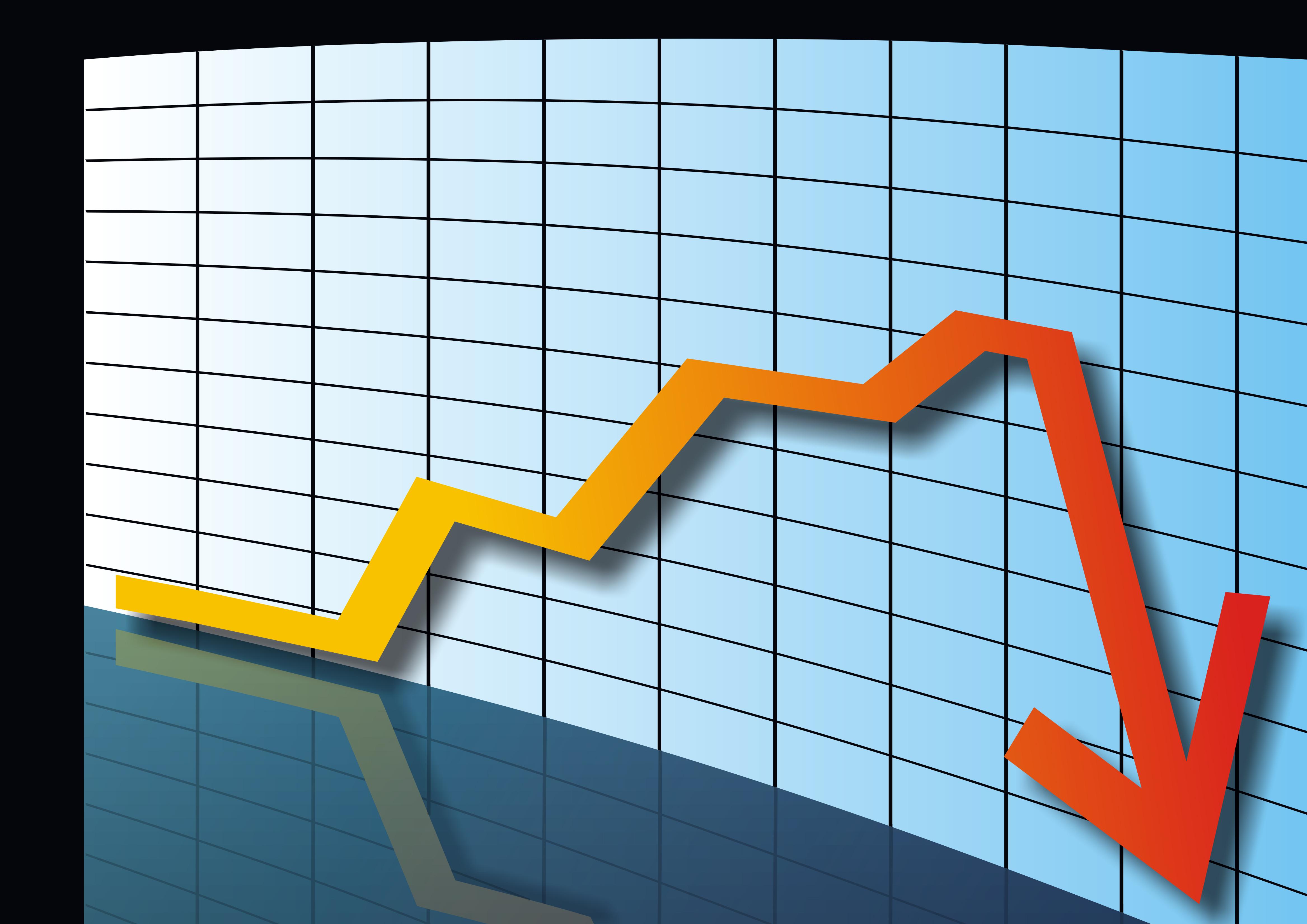Почему в россии финансовый кризис перерастает в кризис экономический?