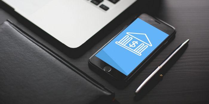 Пользователи мобильного банкинга в россии предпочитают iphone