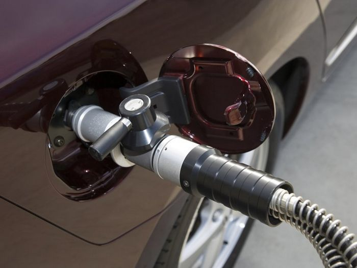 Причины избыточного потребления газа в автомобилях