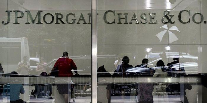 Простые миллионеры уже недостаточно богаты для jp morgan chase