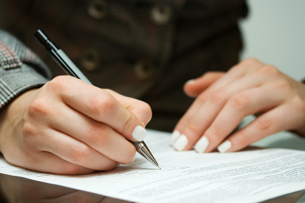 Расписка о возврате денежных средств — правила подготовки и заполнения образца
