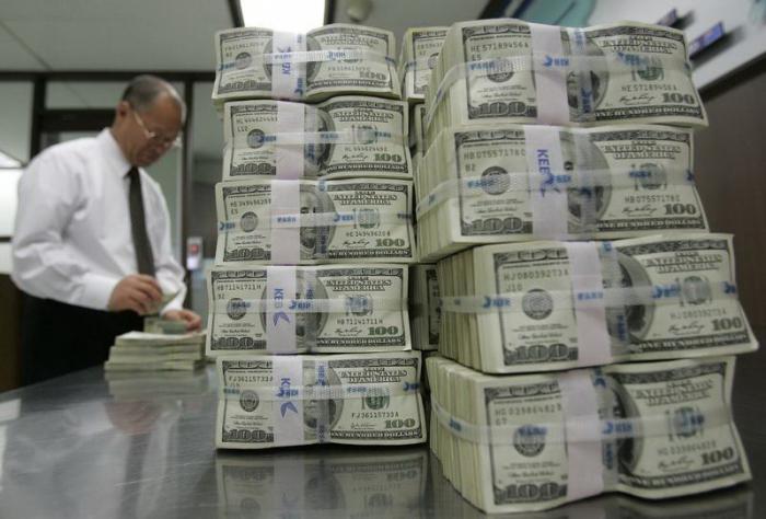 Резервный капитал формируется за счет чего?