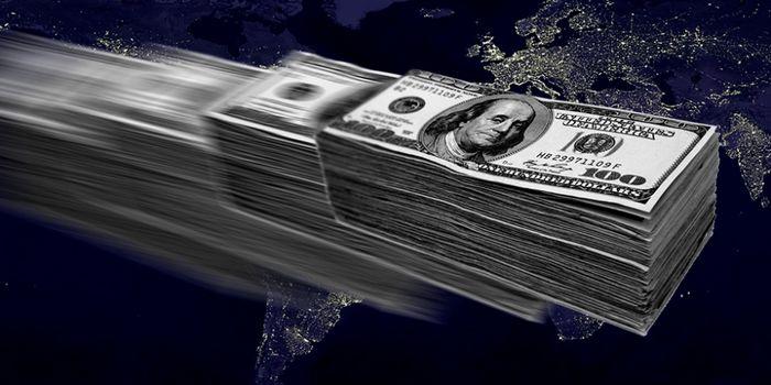 Санкции как локальные угрозы мировой системе под/фт