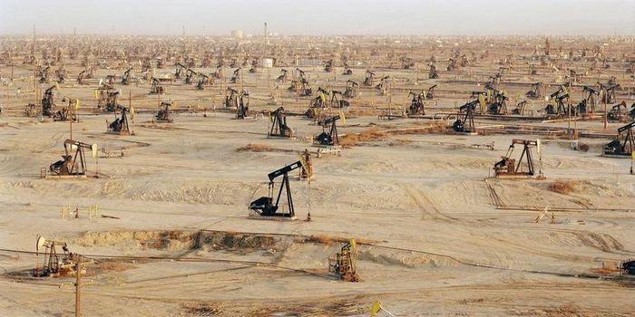 Саудитам не выгодна заморозка добычи нефти